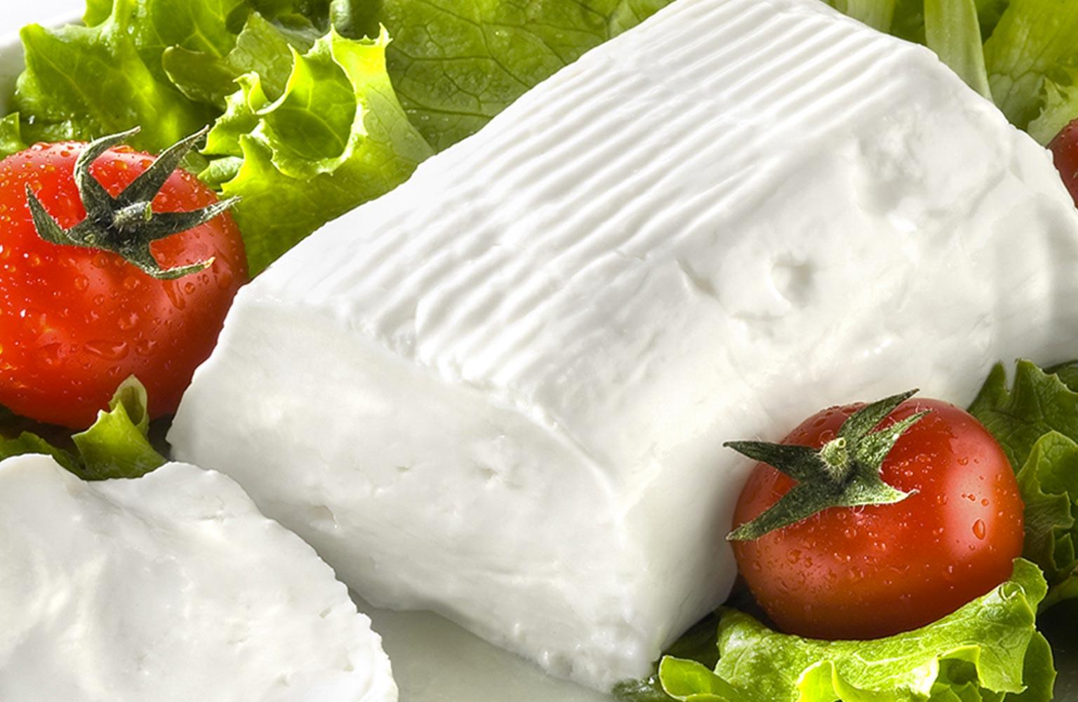 Bignè salati su crema di Stracchino | Nonno Nanni